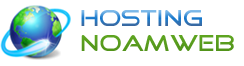 Hosting Noamweb